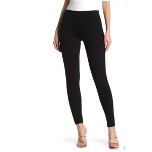 BLANK NYC High Rise Skinny Pants Black Size 29
